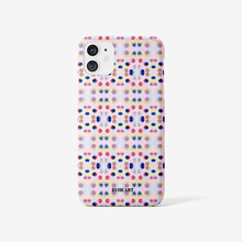 iPhone 11 case || THE STARRY SKY PINK MOONLIGHT ||