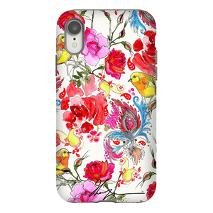 1art TO25 Phone Cases  | Paradise Garden |
