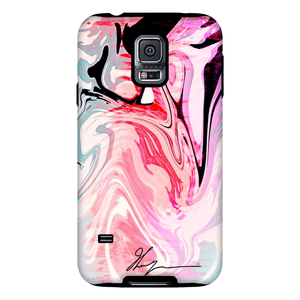 1 artTo25 Phone Cases | LOVE WAVES |