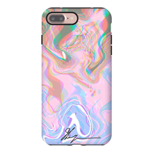 1 artTO25 Phone Cases  | WAVES POWER |