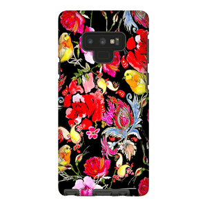 1 artTO 25 Phone Cases | Paradise Garden at night |