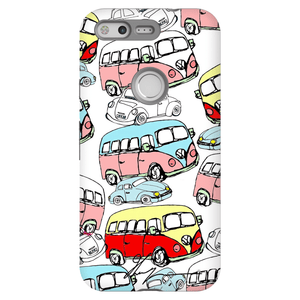 1art  TO25 Phone Cases | THE CARS TRIPS |