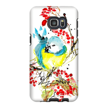 1art TO25 Phone Cases | THE BLUE BIRDS |