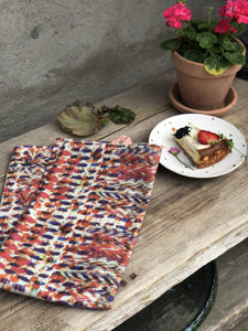 WHISPER OF TREES  | Organic Dish Towels |