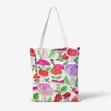 Heavy Duty and Strong Natural Canvas Tote Bags