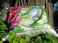 CUSHIONS COVER, MY LOVE FLOWER RELAX