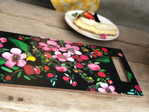LADY BUG | Cutting board |