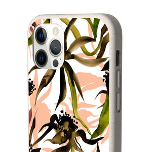 Biodegradable Case || WILD FLOWERS ||