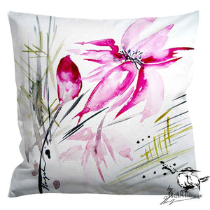CUSHIONS COVER, THE FRAGRANCE OF HONESTY