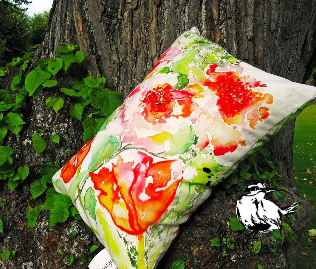 CUSHIONS COVER, EBISO BRING THE FIRE INTO LOVE