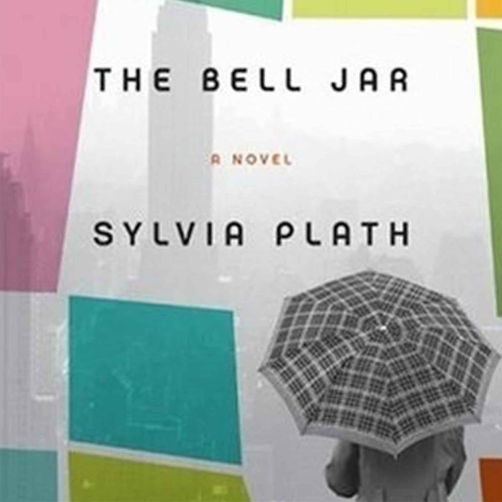 Book Recommendation: The Bell Jar by Sylvia Plath