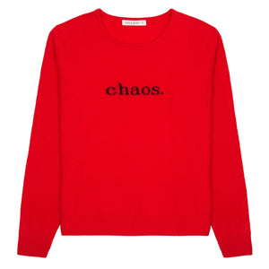 Introducing the Chaos Jumper
