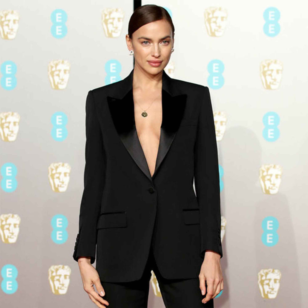 Our Top 4 Looks From The Baftas