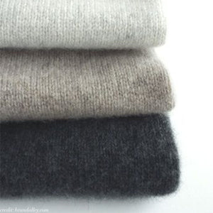 Why is Cashmere So Expensive?