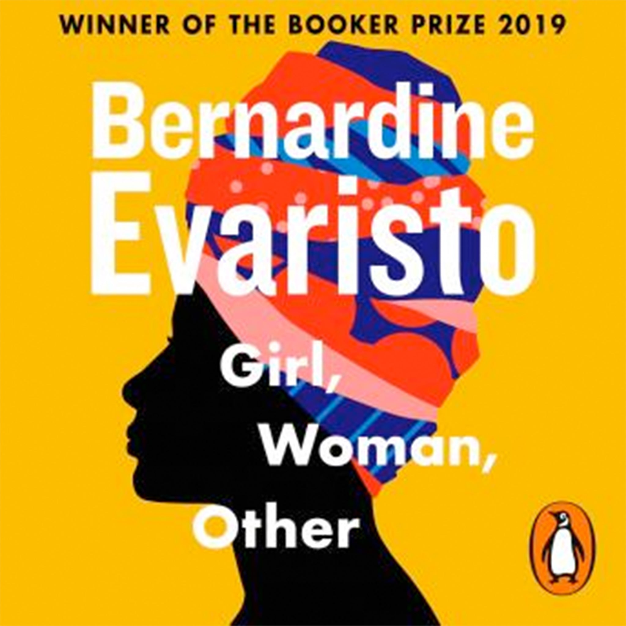 A Review | Girl, Woman, Other by Bernadine Evaristo