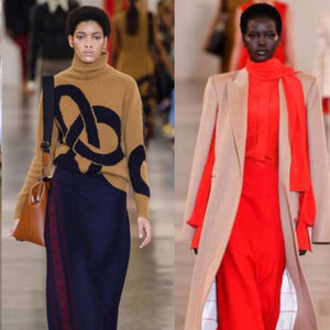 The Knitwear Trends for Autumn/Winter 2019