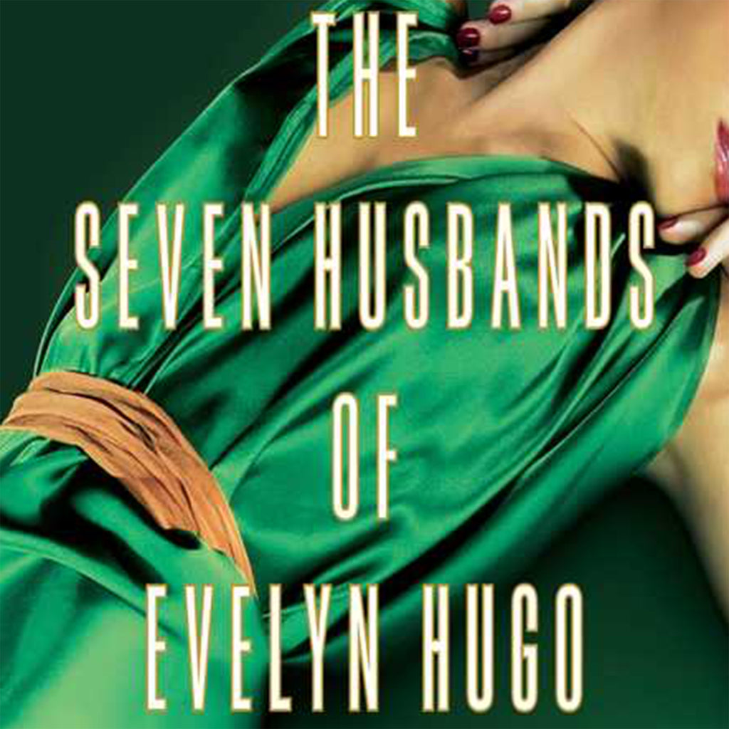 A Review | The Seven Husbands of Evelyn Hugo