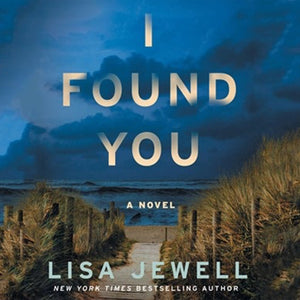 A Review | I Found You by Lisa Jewell