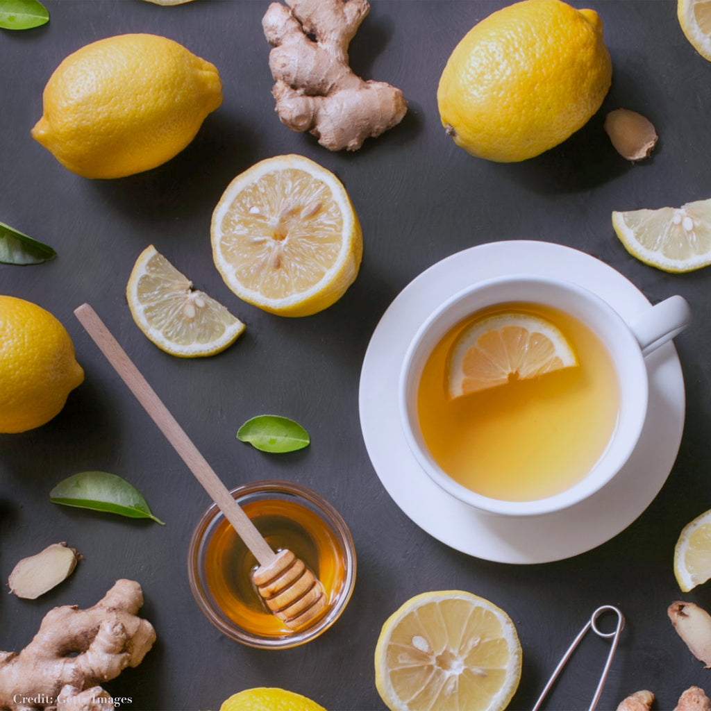 Try this Immune Boosting Tea