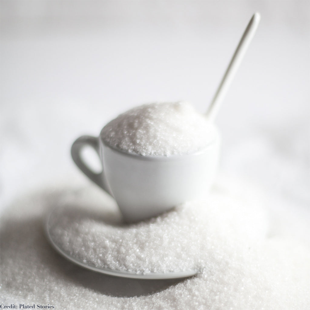 Simplest Ways To Cut Sugar From Your Diet