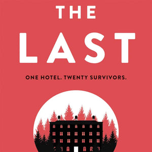 A Review | The Last by Hanna Jameson