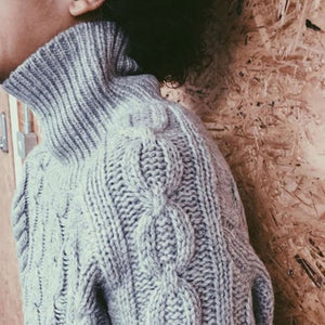 What Is Natural Knitwear And Why Is It More Sustainable?