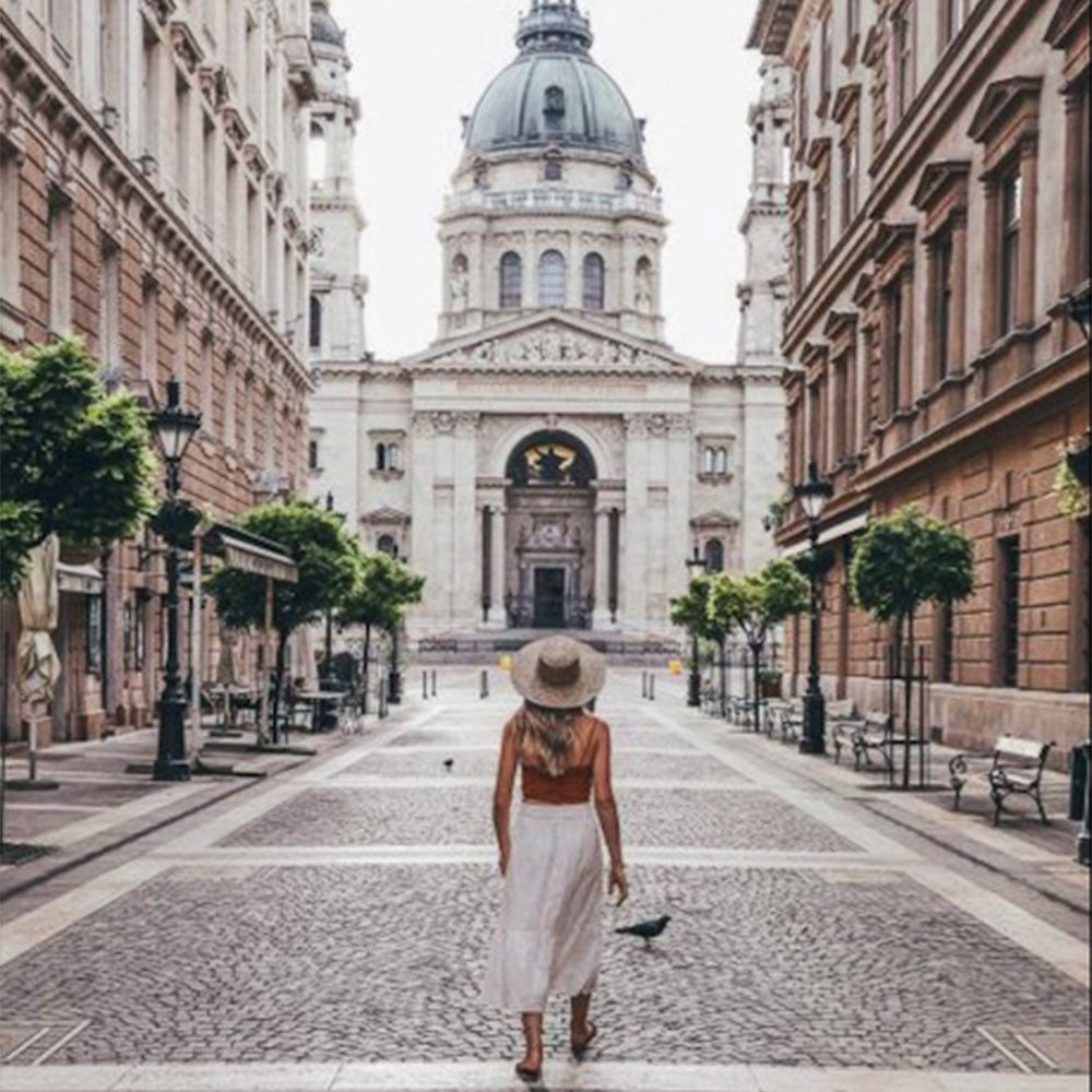 Travel Diaries: Your Guide to Budapest