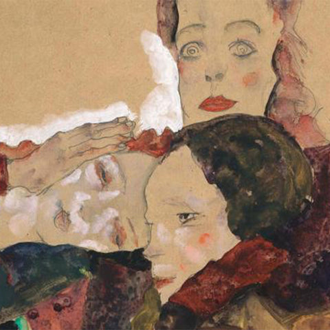 Culture London: Klimt / Schiele: Drawings from the Albertina Museum, Vienna
