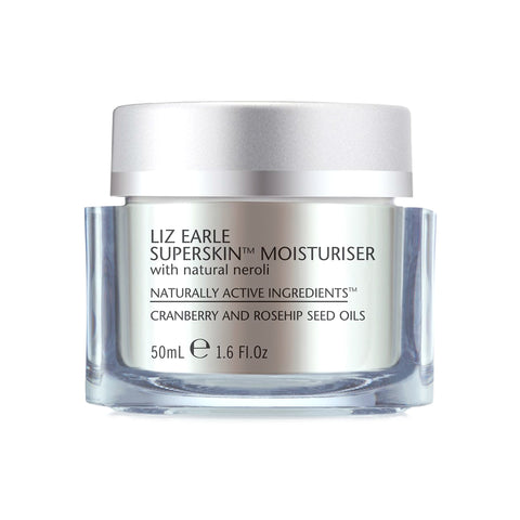 Liz Earle Superskin Moisteriser