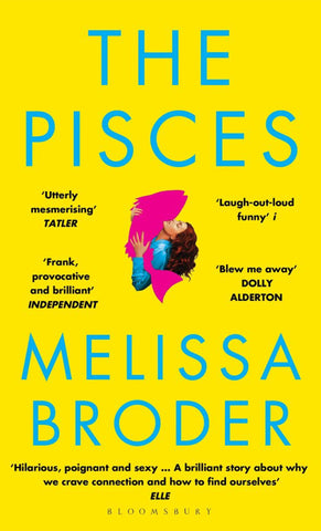 The Pisces by Melissa Border