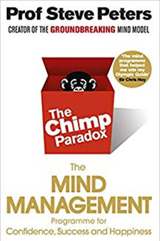 Chimp Paradox