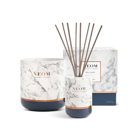 Neom Candles & Diffusers