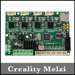 KAY3D corexy ender 3 firmware for creality melzi board
