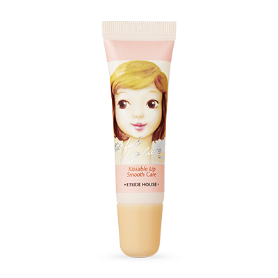 Etude House Kissable Lip Smooth Care