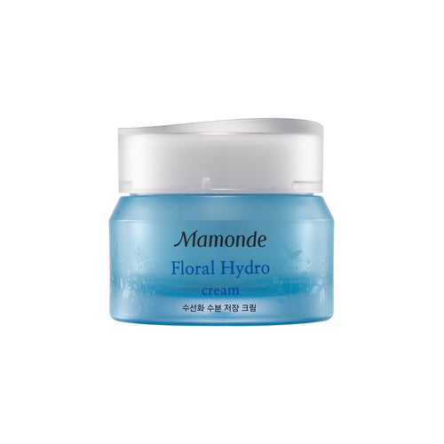 Mamonde Floral Hydro Cream 50ml