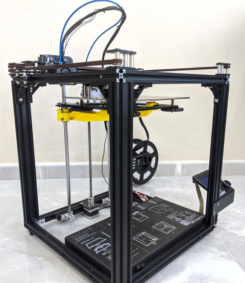 KAY3D CoreXY Conversion Kit Mk2 Based on Ender 5/Pro