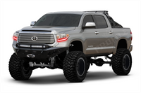 14-17 Toyota Tundra: Profile Pixel DRL Boards
