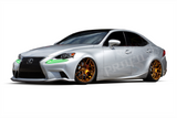 2014+ Lexus IS: Profile Pixel DRL Boards