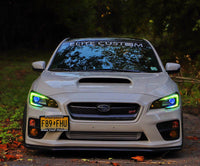 2015-2017 Subaru STI Flow Series C-Light Halo Kit