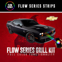 Flow Series Grill Kit