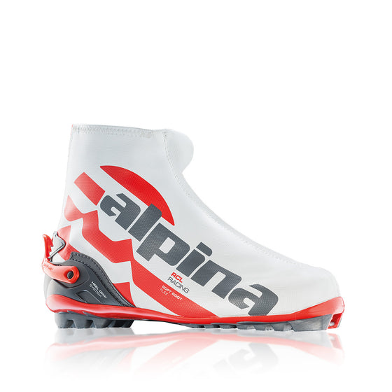 Alpina RCL race classic boots