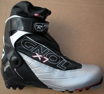 Rossignol X7 Skate boots
