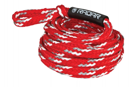 Radar 4.1K - 60' - Four Person - Tube Rope - Asst. Color