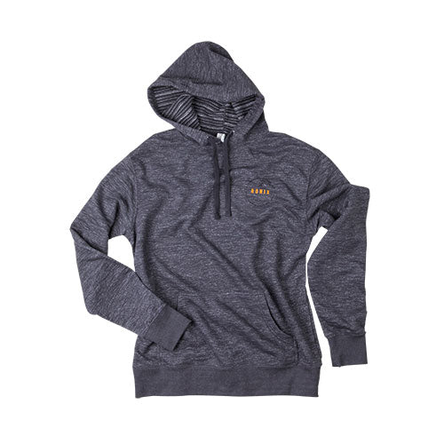 Ronix Future Throwback Pull Over Hoodie