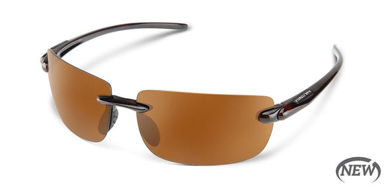 Suncloud Highride Havana/Brown