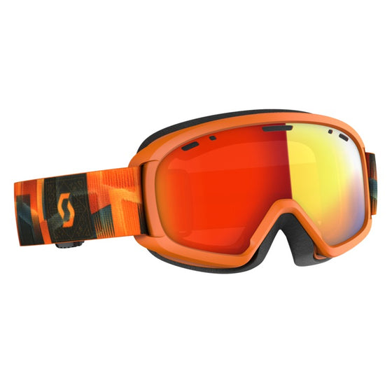 Scott Jr WITTY Goggle