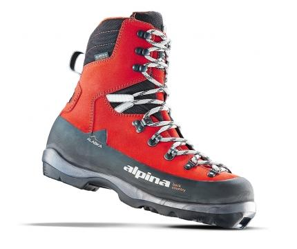 Alpina ALASKA Back Country Boot