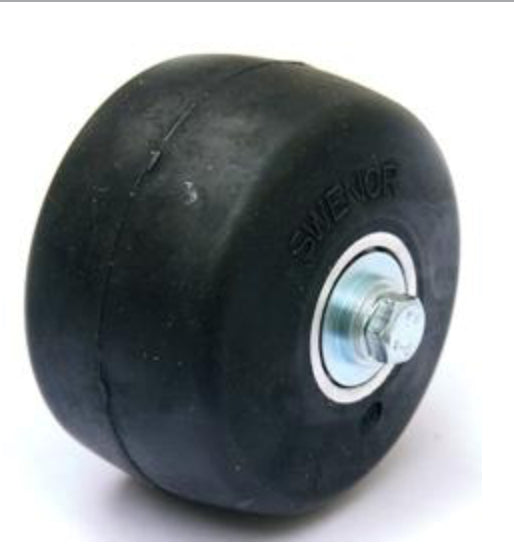 Swenor Fibreglass Rear Wheel