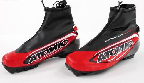 Atomic WC Classic Racer Boot
