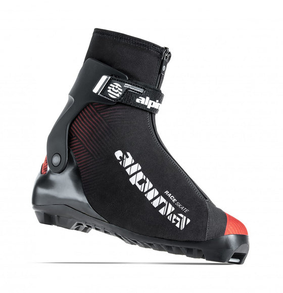 Alpina Race Skate boot